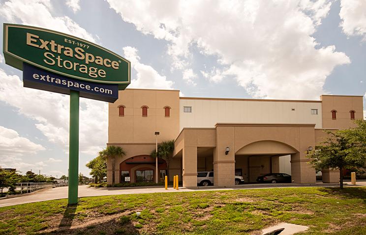 Extra Space Storage - Orlando, FL