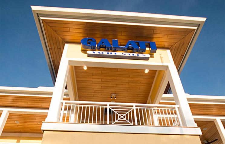 Galati Yacht Sales