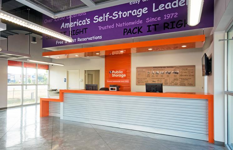 Public Storage - Sarasota