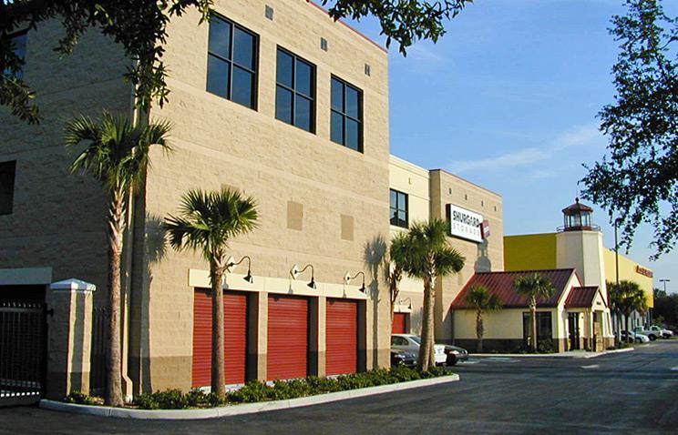 Shurgard Storage - Carrollwood, FL