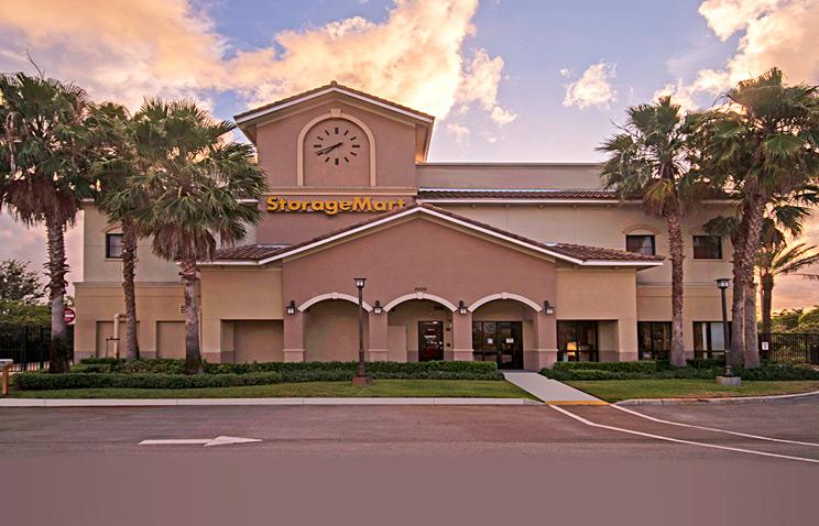 Storage Mart - Miami, FL