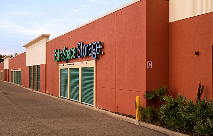 Extra Space Storage - Tampa