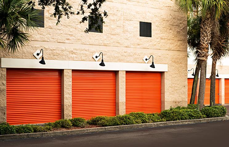 Public Storage - Tampa