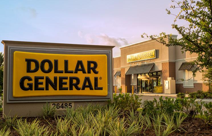 Dollar General 1