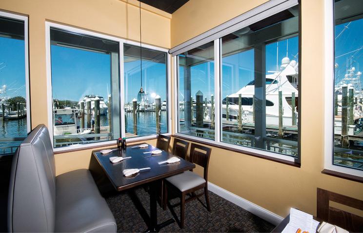 Ocean Star Restaurant 1
