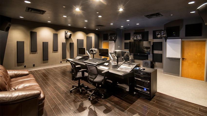 Updog Studios 1