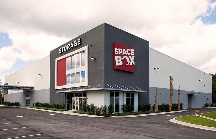 Space Box Niceville