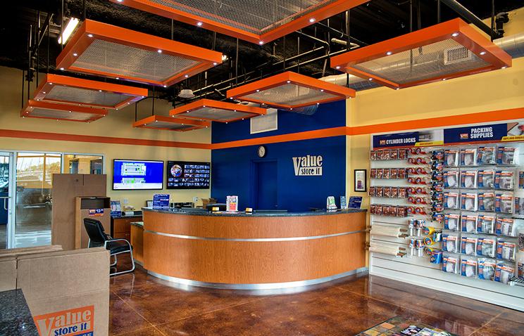 Value Store It - Miami