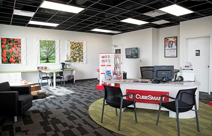 CubeSmart Landstar Orlando