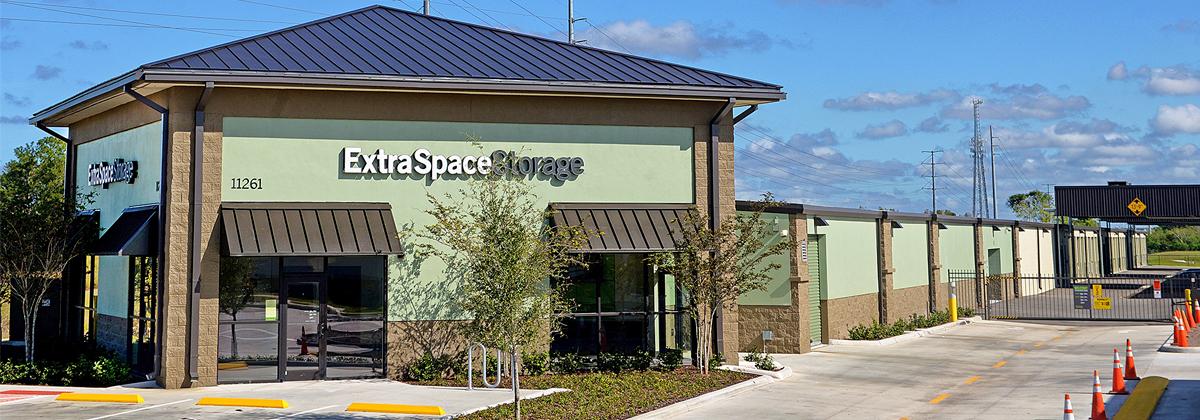 Extra Space Storage - Orlando (Lake Hart)