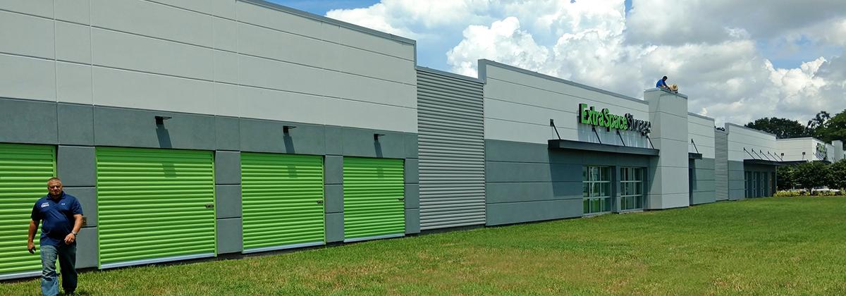 Extra Space Storage - Sarasota