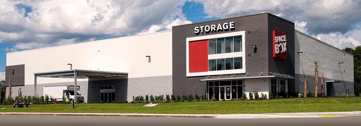 Space Box Storage Niceville
