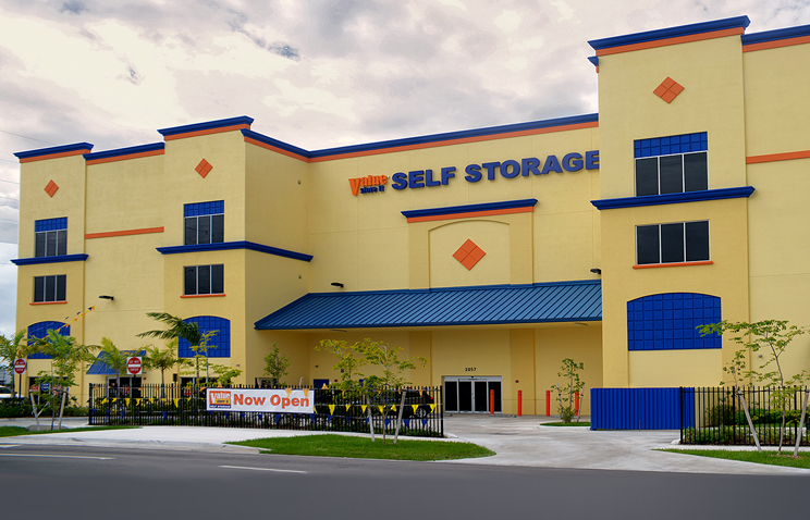 Value Store It – Hollywood, Florida
