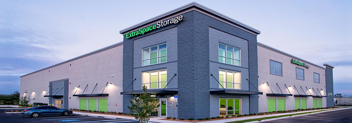 ExtraSpace Storage - Tampa, Florida