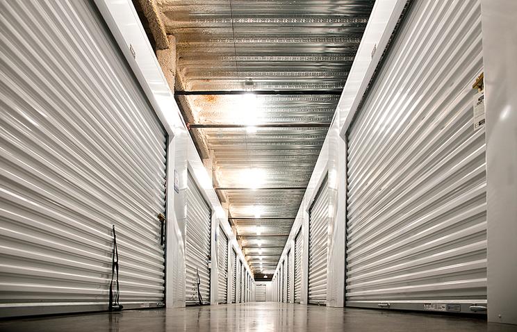 Extra Space Storage - Ocoee, Florida