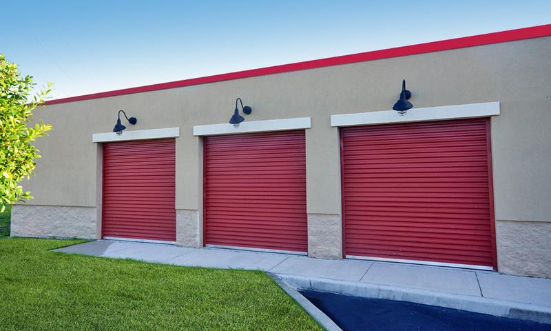 Causeway Self Storage - Tampa FL