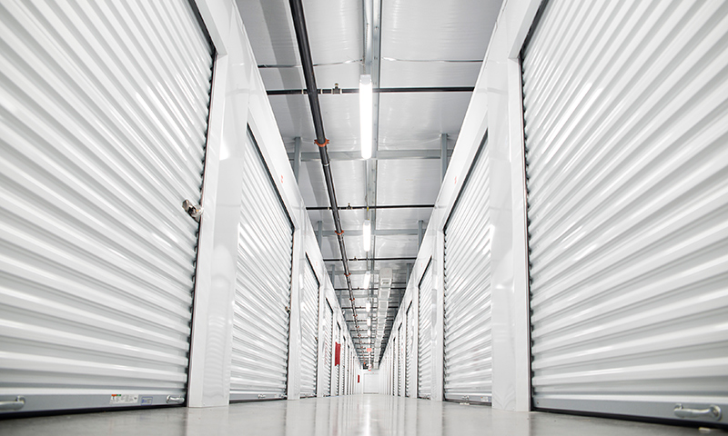 Lithia Storage - Fishhawk, FL