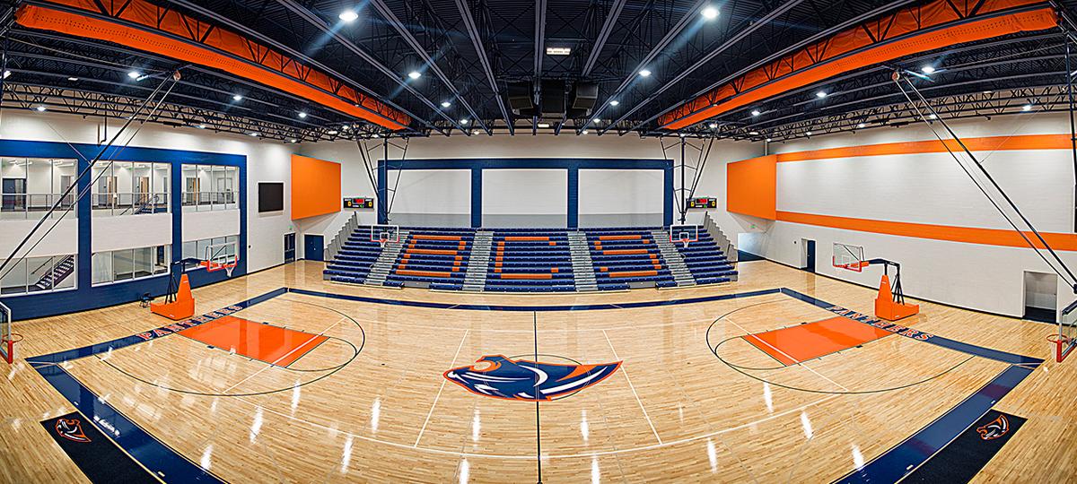 BC Athletic Complex