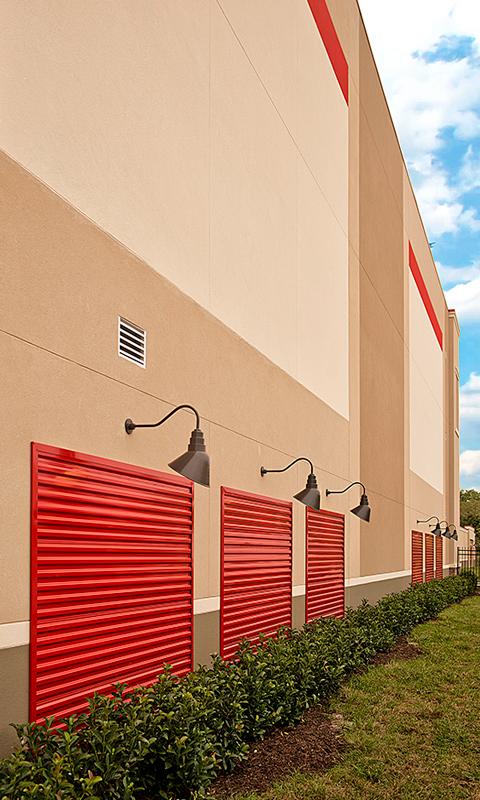 CubeSmart - Altamonte Springs, Florida