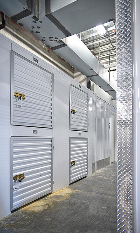 Extra Space Storage - Jacksonville, FL