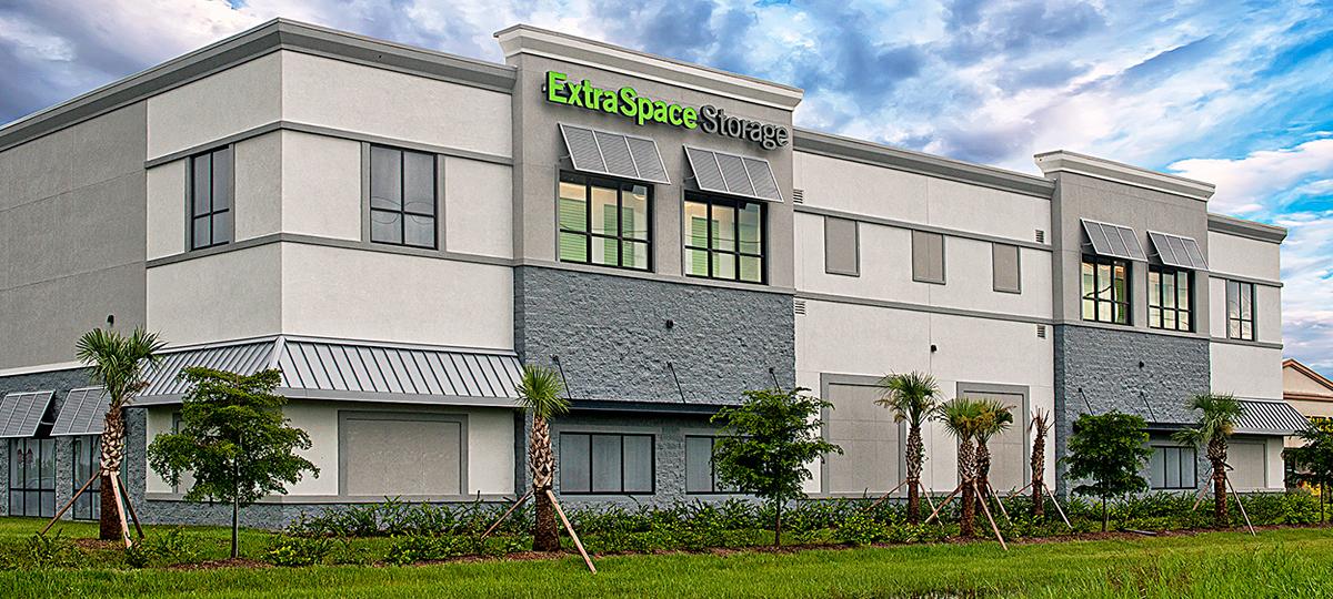 Extra Space Storage - Lehigh Acres, FL
