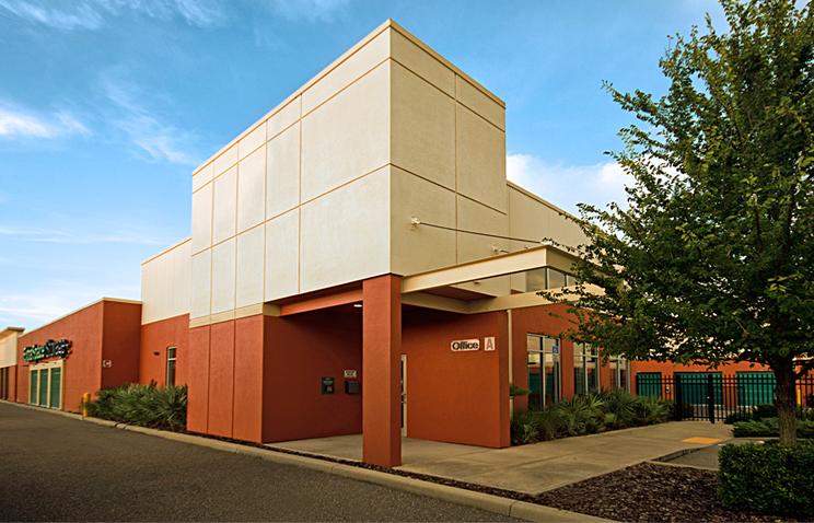 Extra Space Storage – Tampa, Florida