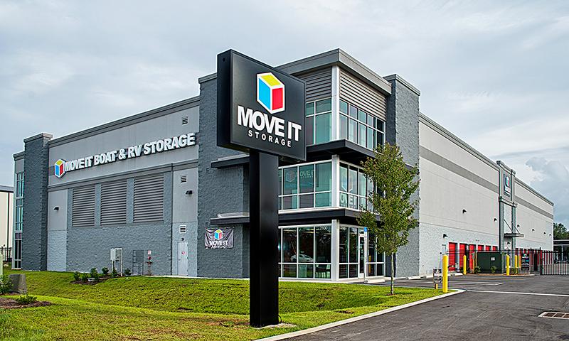 MOVE IT - Navarre, Florida