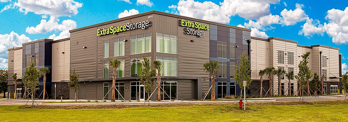 Safstor ESS - Lake Underhill, Orlando, FL