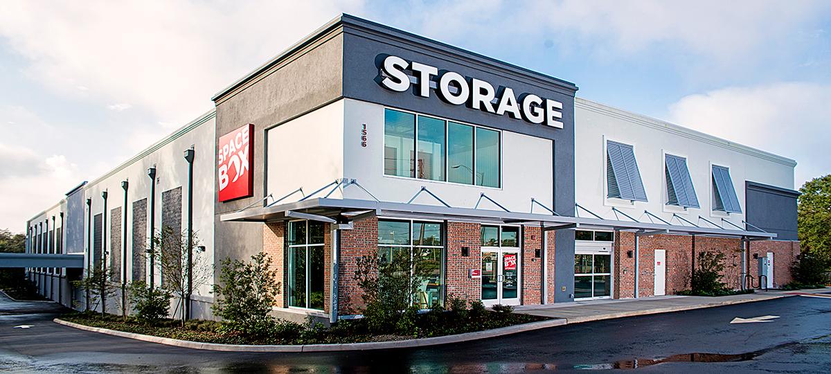 Spacebox Storage – Apopka, Florida