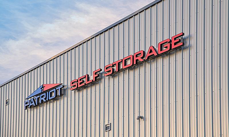 Patriot Storage – Bradenton, Florida